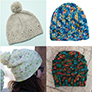 Jimmy Beans Wool PDF Patterns - Beanies by Beans - PDF DOWNLOAD