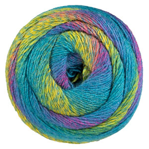 Universal Yarns Colorburst Yarn - 101 Cruise