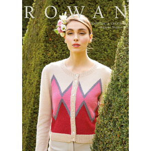 Rowan Magazines - #69 photo