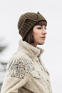 Blue Sky Split Rib Hat Kit - Hats and Gloves