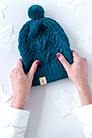Kelbourne Woolens Germantown May Hat Kit