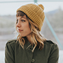 Magpie Fibers Braddock Hat Kit