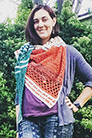 Scheepjes Hotel of Bees Shawl Kit