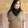 Urth Yarns #1 V-Neck Tunic Kit