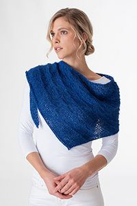 Shibui Knits Torrent Scarf Kit - Scarf and Shawls
