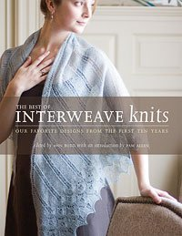 The Best of Interweave Knits - The Best of Interweave Knits (Discontinued)