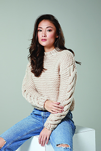 Rowan Dream Pullover Kit - Women's Pullovers