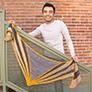Renegade Knitwear Soundbreaker Shawl Kit
