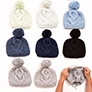 KPC Cabled Hat Kit