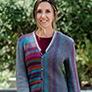 Trendsetter Multidirectional Cardigan Kit