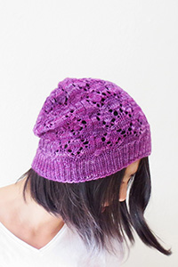 Malabrigo Pali Hat Kit - Hats and Gloves