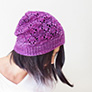 Malabrigo Pali Hat Kit