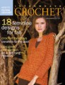 Interweave Press Interweave Crochet Magazine  - '07 Fall Crochet