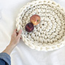 Love Fest Fibers Isa Table Bowl Kit