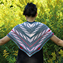 Scheepjes Butterfly/Papillon Shawl Kit