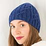 Sugar Bush Yarns Bedhead Beanie Kit