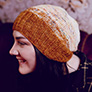 Hedgehog Fibres Meraki Hat Kit