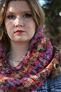 Koigu Salsa Cowl Kit - Women's Accessories