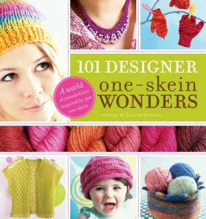 One-Skein Wonders - 101 Designer One-Skein Wonders