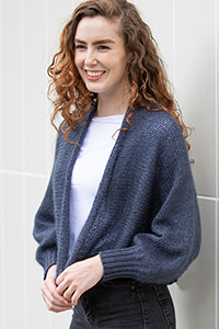 Shibui Knits Virga Cardigan Kit - Women's Cardigans