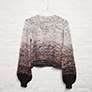 Hedgehog Fibres Le Pouf Sweater