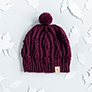 Kelbourne Woolens Germantown November Hat Kit
