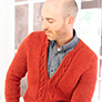 Berroco The Good Neighbor Cardigan Kit