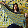 Malabrigo Sun Salutation Shawl Kit