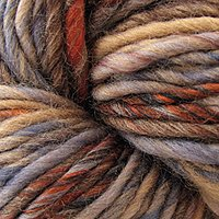 Berroco Jasper Yarn - 3810 Copper Silk (Discontinued)