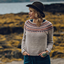 Cascade Yarns Mackworth Pullover Kit