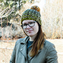 Urth Yarns Urth to Major Tom Hat Kit