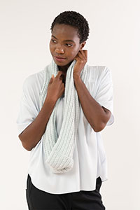 Shibui Wells Cowl Kit - Women's Accessories