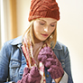 Berroco Ridgefield Hat & Mitts Kit