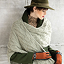 Rowan Klein Reversible Wrap Kit
