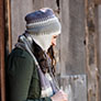 MYak Makalu Hat and Scarf Kit