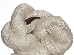 Colinette Tao Silk Yarn - UK02 Ecru
