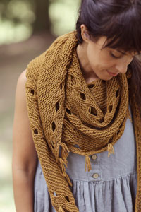 MYak Hipster Shawl Kit - Scarf and Shawls