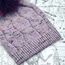 Hedgehog Fibres Luna Hat Kit
