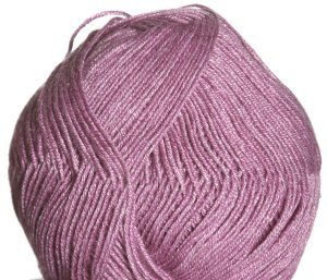 Crystal Palace Panda Silk Yarn - 3006 Berry Smoothie
