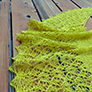 Cascade Yarns Qilian Shawl Kit