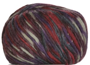 Crystal Palace Iceland Print Yarn - 9572 - Kelim (Discontinued)