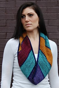 Madelinetosh Whitman Sampler Kit - Scarf and Shawls