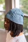 Manos del Uruguay Chickering Sage Beanie Kit
