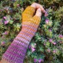 Urth Yarns Sunsites Mitts Kit