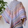 Urth Yarns Synchronicity Shawl Kit