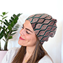 Urth Yarns Rhinebeck Hat Kit