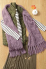 Madelinetosh Glover Wrap Kit