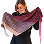Urth Yarns Confundo Shawl Kit