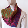 Urth Yarns Easy Scarf Kit