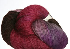 Lorna's Laces Shepherd Worsted Yarn - Pilsen